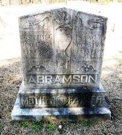 Isaac W. Abramson