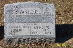 Eugene Charles VanHoose
