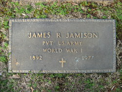 James Randolph Jamison, Sr
