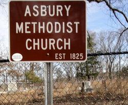 Asbury Clark United Methodist Church Cemetery