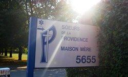 Soeurs de la Providence Maison M�re