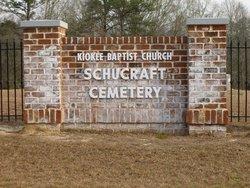 Kiokee Baptist Church Schucraft Cemetery
