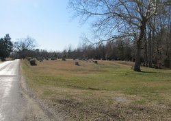 Uzzell United Methodist Church Cemetery