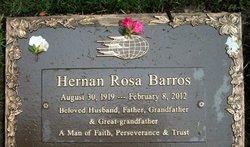 Hernan Rosa Barros