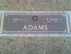 William Glenn Adams