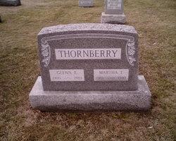 Martha E <i>Naylor</i> Thornberry