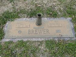 Wanda Jean <i>Sharp</i> Brewer