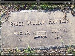 Reece William Hamblen