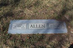 Afton A Allen