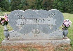 Alean Q Anthony