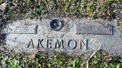 Margaret <i>Tubb</i> Akemon