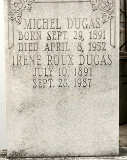 Michel Dugas