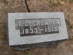 Thornton C. Creager