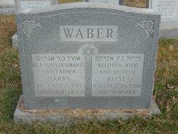 Harry Waber