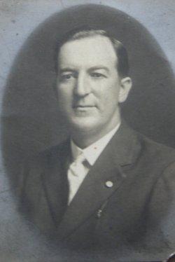 Joseph Franklin Day