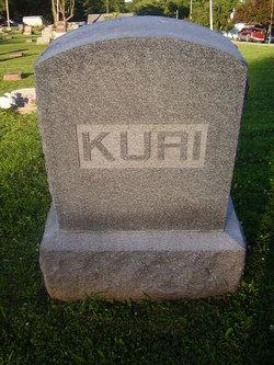 Cora Kuri
