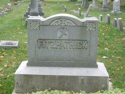 Mattie <i>Pratt</i> Fitzpatrick