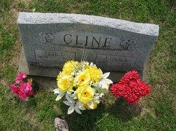 Jenny Grace <i>Alexander</i> Cline