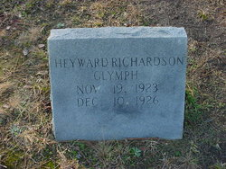 Heyward Richardson Glymph