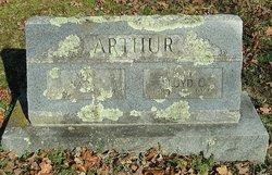 Naomi Arthur