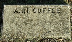 Ann Coffee