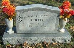 Larry Dean Coffee