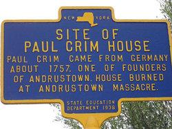 Paul Crim