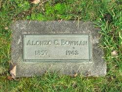 Alonzo C. Bowman