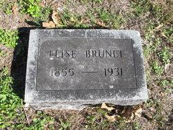 Elise Brunet