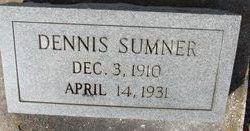 Dennis Sumner