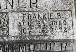 Frankie B Sumner