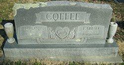 Lillian Sparkle <i>Yeargin</i> Coffee