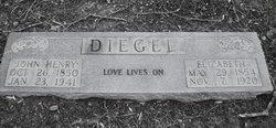 John Henry Diegel