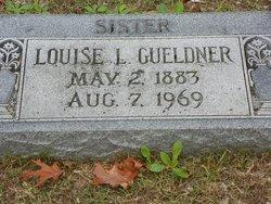Louise <i>Layer</i> Gueldner