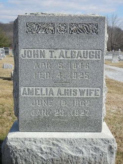 John Thomas Albaugh