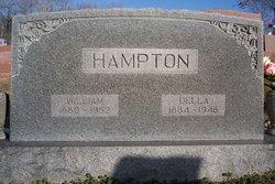 Della <i>Kirk</i> Hampton