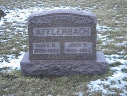 Dora B. Afflerbach