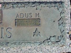 Adus H. Davis