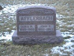 Dora <i>Gregg</i> Afflerbach
