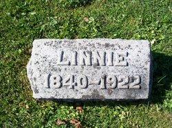 Hannah Colinda Linnie <i>Leasure</i> Breidenthal
