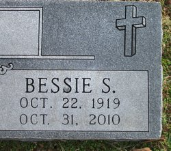Bessie Sybil <i>Parson/Hill</i> Brown
