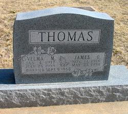James Orville Thomas