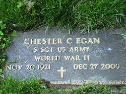 Chester C. Egan