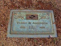 Mindey Louvenia Vinnie <i>Marlow</i> Anderson