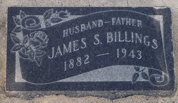 James Samuel Billings