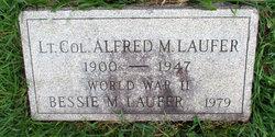Bessie M Laufer