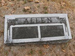 Clarence Allen