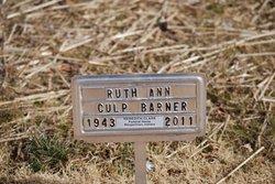 Ruth Ann <i>Board</i> Barner