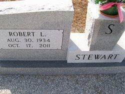 Robert Lanier Stewart