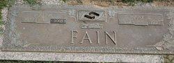 Ralph Fain